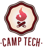 Camp Tech logo